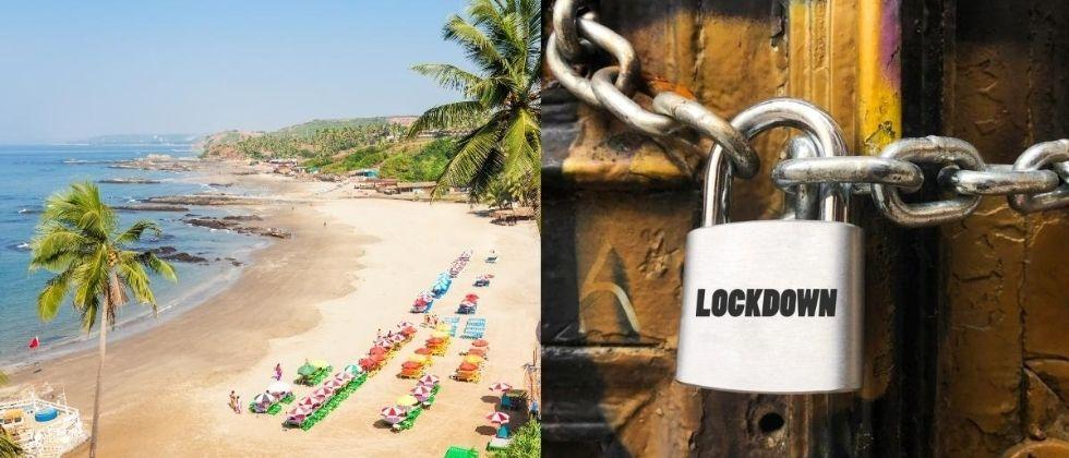 Goa Government has not taken any decision on extension of lockdown