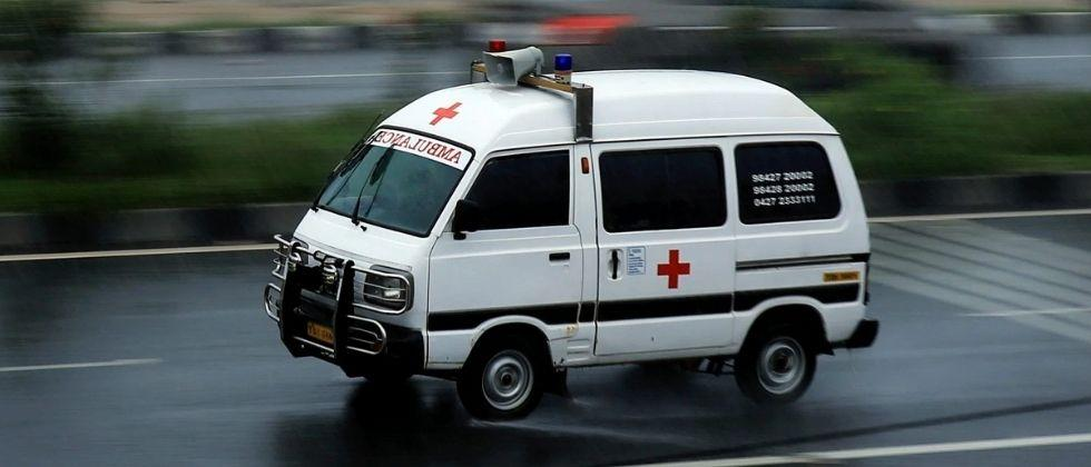 Ambulance sent back from Maharashtra disappears in Goa