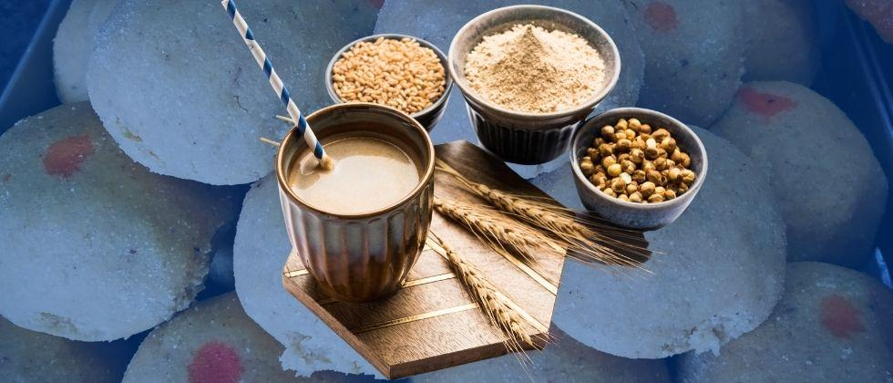 Summer Health Tips Drink Sattu syrup to stay fit in summer