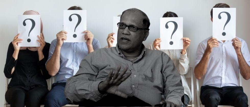Opposition leader Digambar Kamat said should not mislead the unemployed
