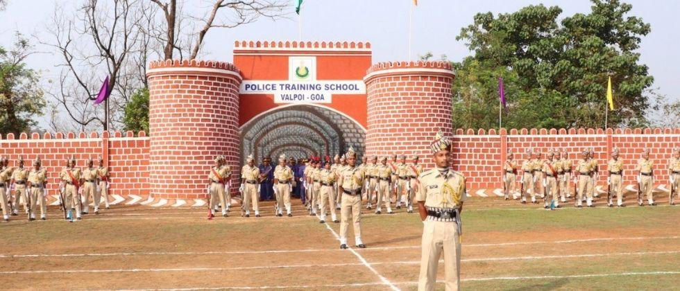 Goa Police Recruitment 2021 Application process started for recruitment of 1057 posts in this department