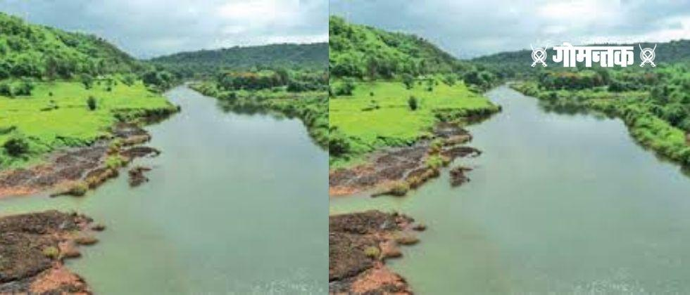 Farmers question Goa government about Mhadai river issue