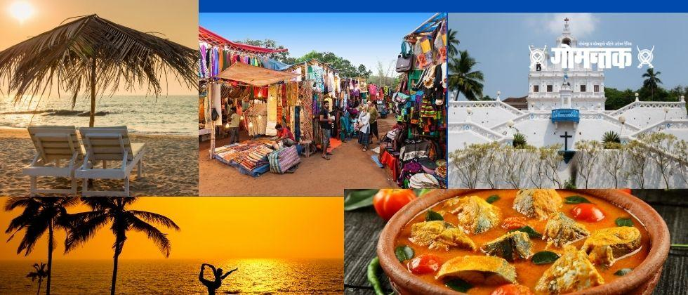 Indian Railway Catering and Tourism Corporation is offering EXOTIC GOA tour package