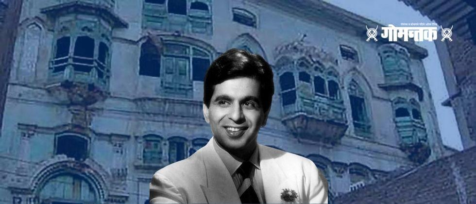 The houses of Dilip Kumar and Raj Kapoor will be converted into pakistani  museums
