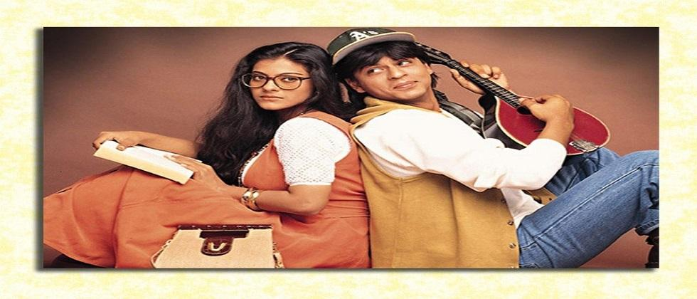 DDLJ completed successful 25 years in the bollywood