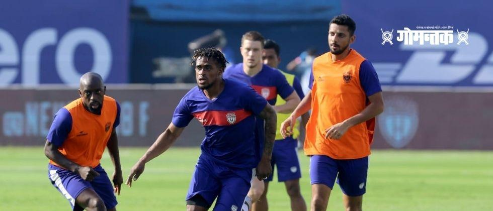 ISL 202021 Will Northeasts advance stop East Bengal