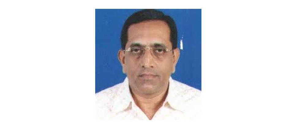 Goa: Deepak Dhavalikar admitted to GMC for mild attack