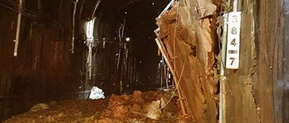 It will take another fortnight to repair pernem tunnel