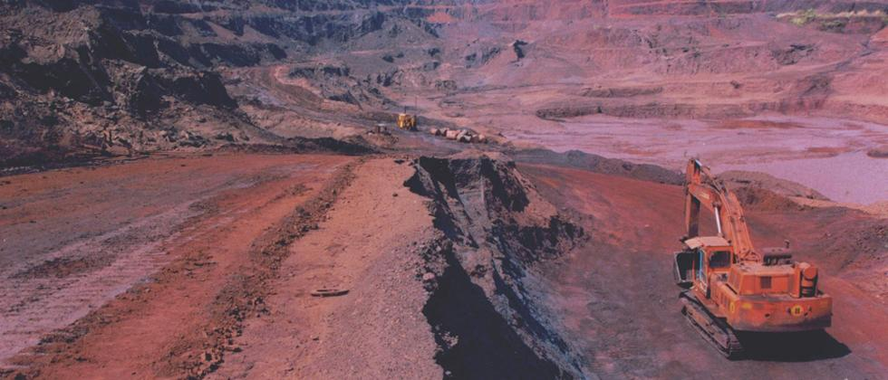 Supreme court to hear review plea to restart mining industry on nine September