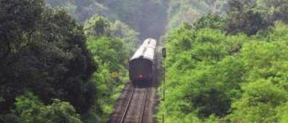 Trying to open the Konkan Railway before Ganesh Chaturthi