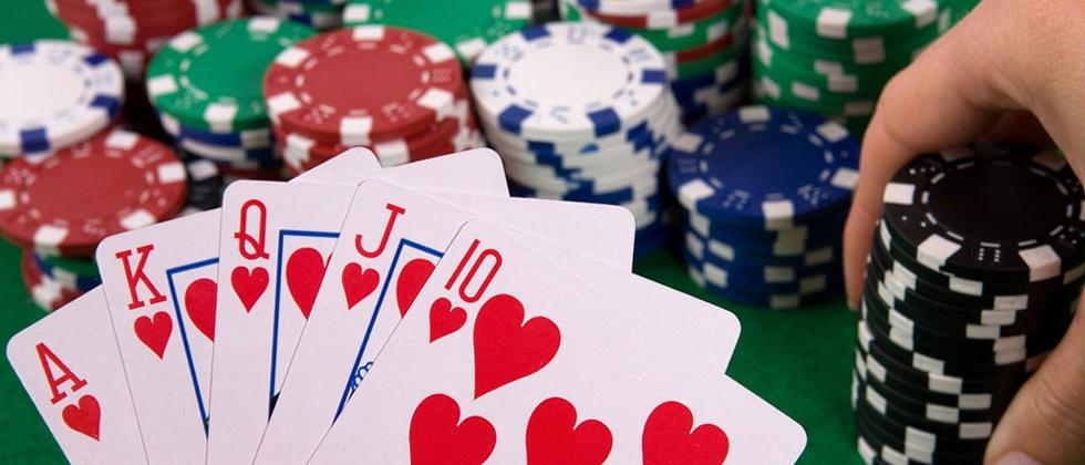 42 tourist arrested for gambling after rain in hotel in Goa
