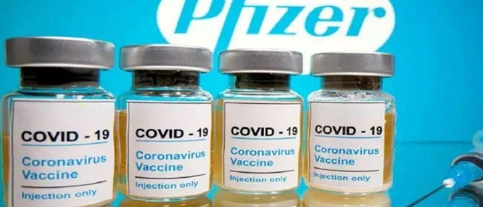 Pfizers big announcement Vaccines to be given to children under 12 years of age