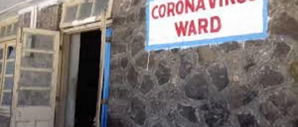 Two other Corona suspects were found