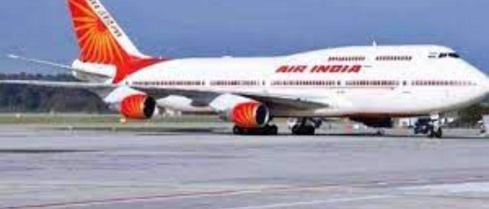 Air Indias big decision Canceled flights to and from Britain canceled