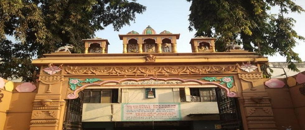 temples reopen