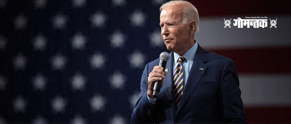 Biden made the big decision as soon as he took over the presidency