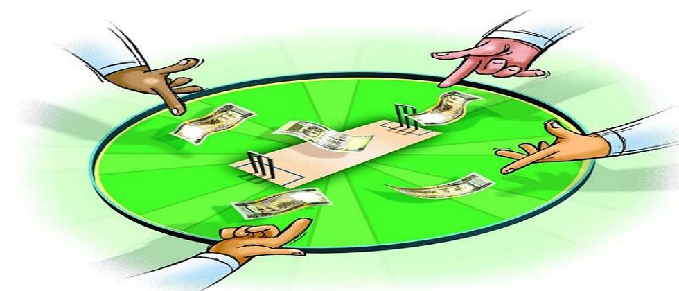 IPL betting increased in coastal areas