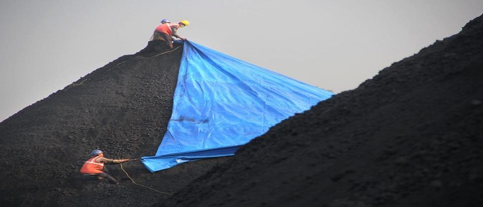 Morgaon port workers will have to take voluntary retirement if coal handling lessens