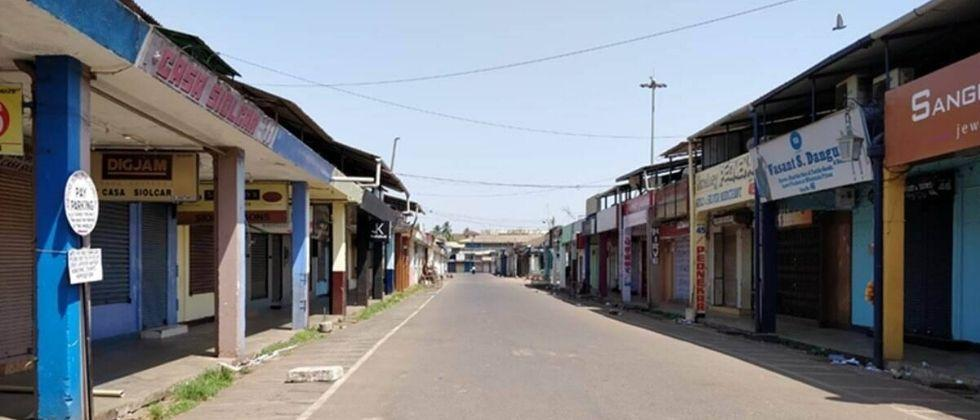 Goa Loss of rickshaw pullers and wage earners due to strict restrictions