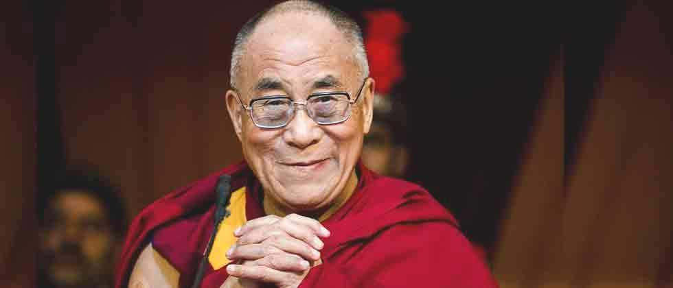 China has no right to choose the Dalai Lama said American ambassador Samuel D Brownback