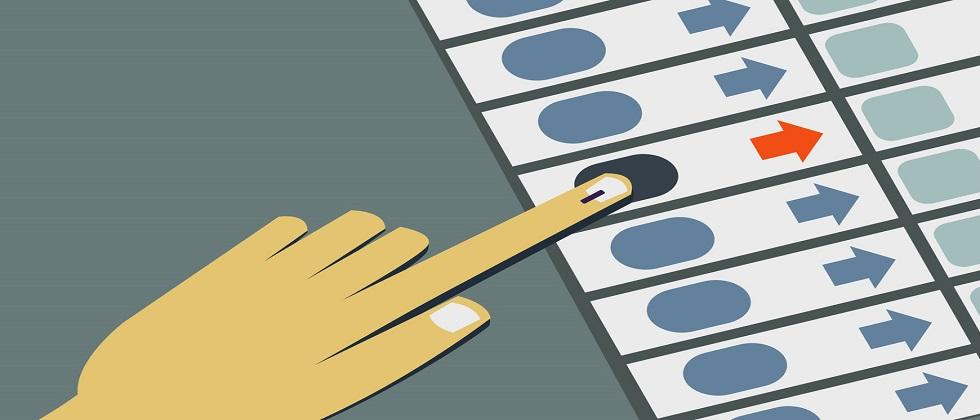 fake voters observed in the parwari booth