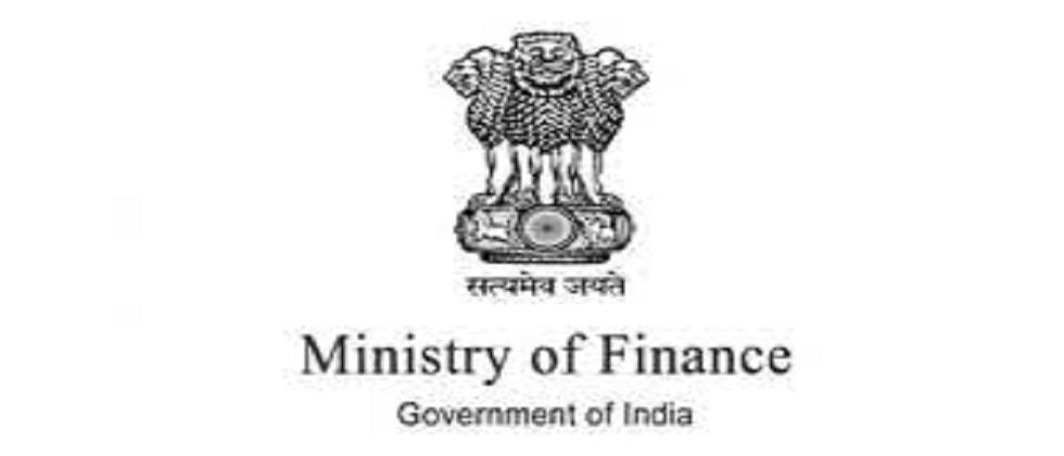 finance ministry of india
