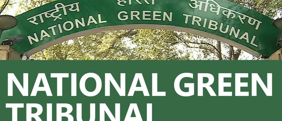 national green arbitration collects fine of rupees 25000 if answer delayed