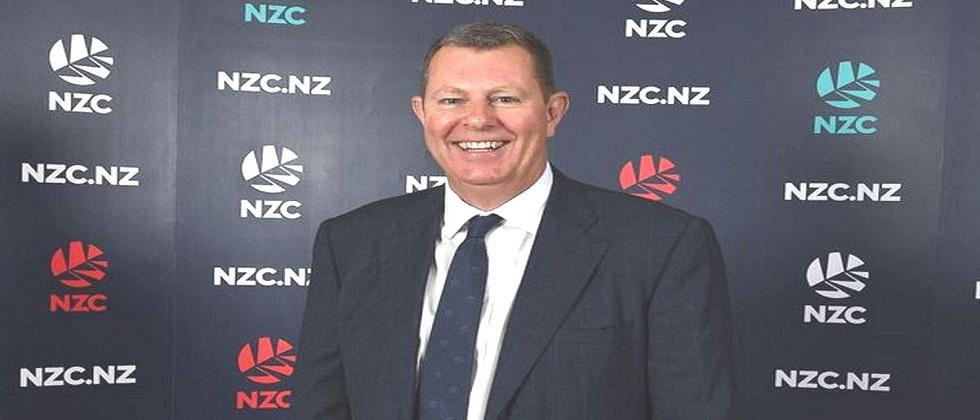 Greg Barclay elected as independent chair ICC