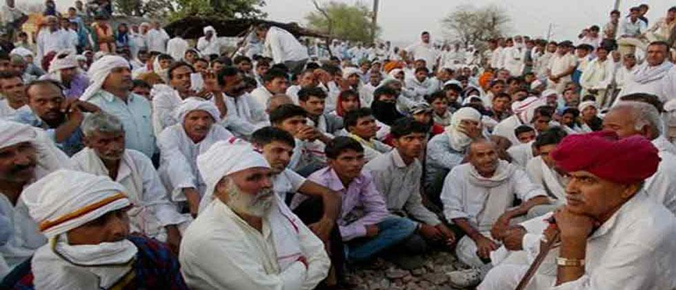 In Rajasthan Gujjar is back on track
