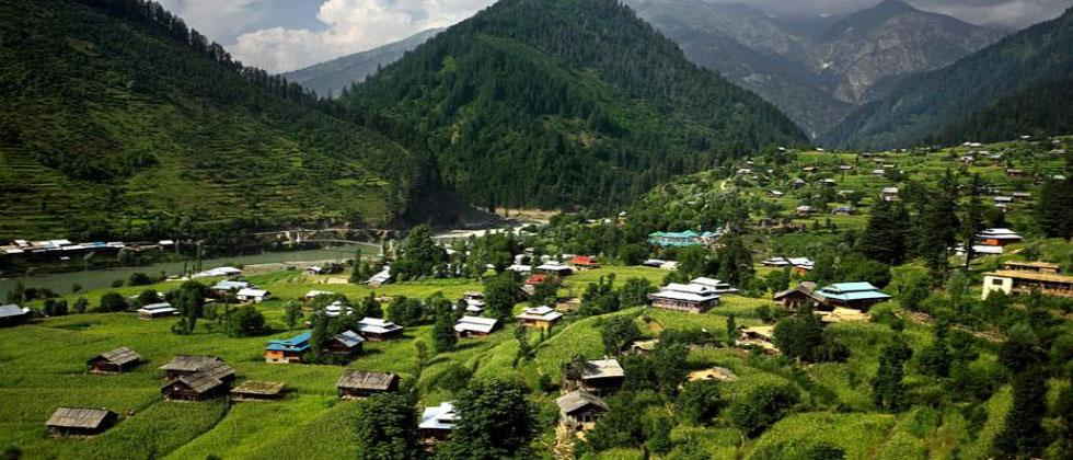 Changes in land law in Jammu and Kashmir