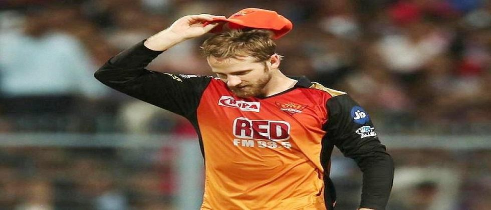 It is shameful that we could not make it to the final says Kane Williamson