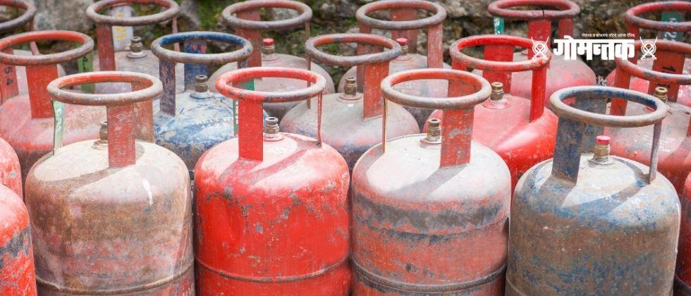 LPG cylinder prices will be increasing Government measures to end subsidy