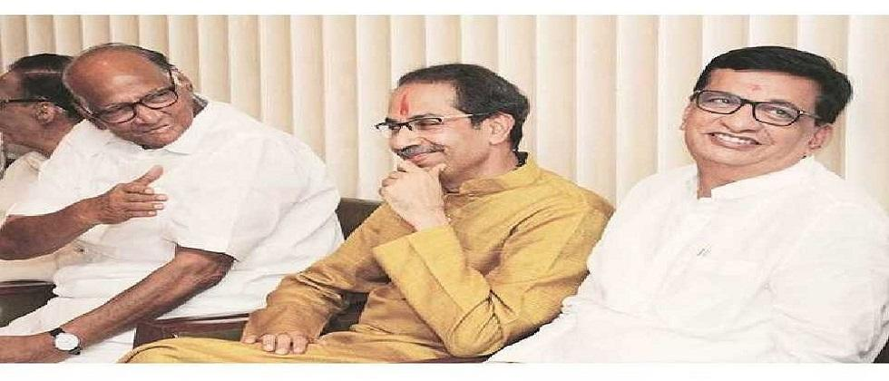 Mahavikas Aghadi' in Maharashtra under the leadership of Uddhav Thackeray has won all the five seats in the teacher and graduate constituencies