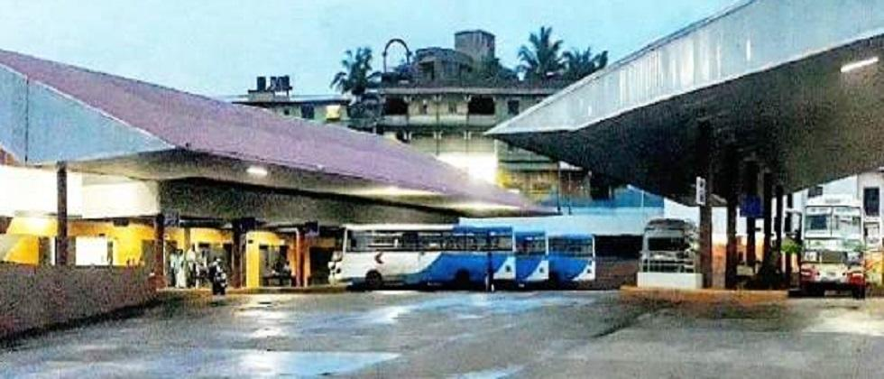 When will the Marcel bus station become multi-purpose?