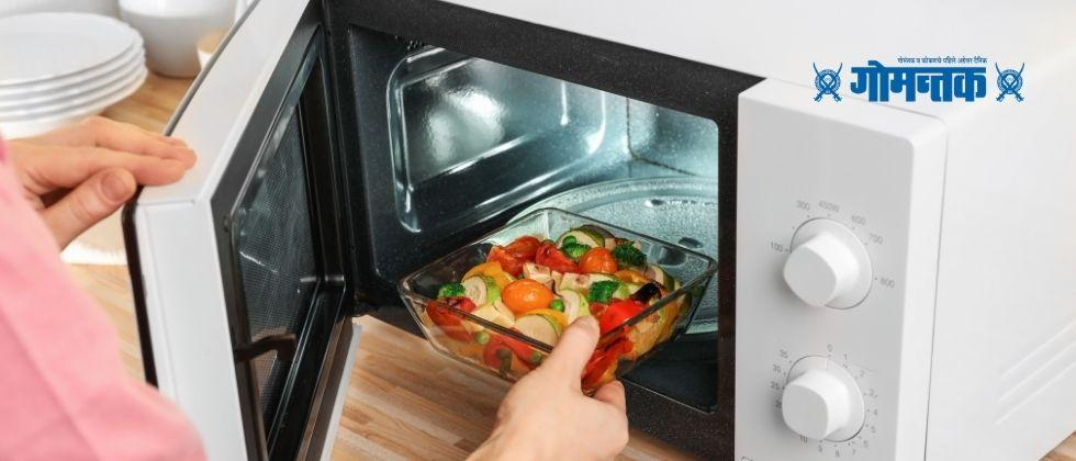Harmful effects of using microwave everyday