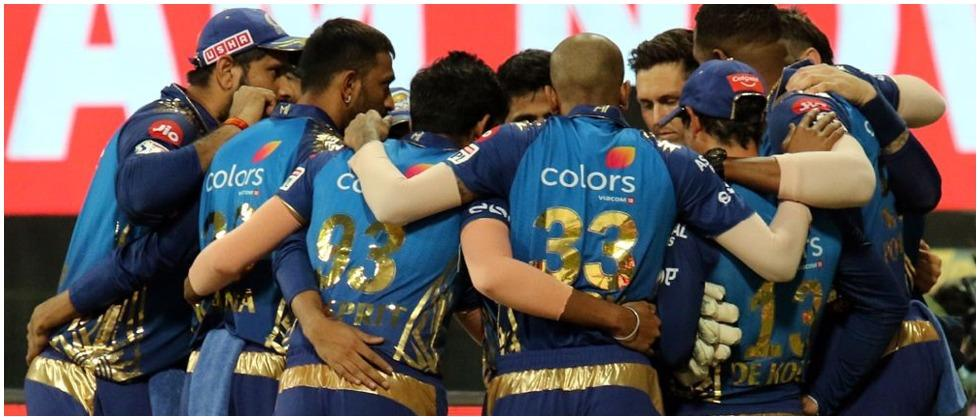 Captain Rohit Sharma appreciates the players of Mumbai Indians for consistency in the performance