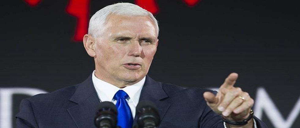 General Vice President Mike Pence has told Donald Trump that he lacked the power to challenge President-elect Joe Bidens victory in the November 3 election despite the US presidents insistence