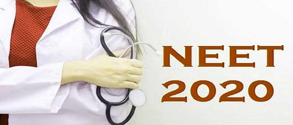 NEET 2020 counseling registration starts from today
