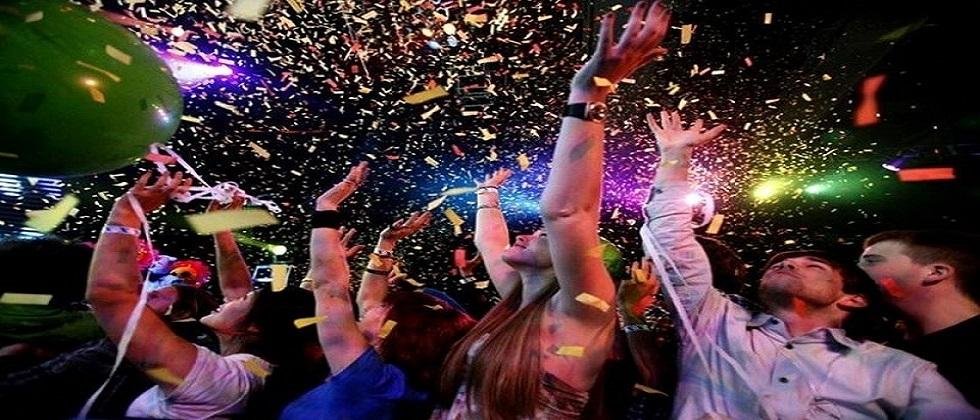 New Year celebration programs are banned in Bangalore due to corona pandemic