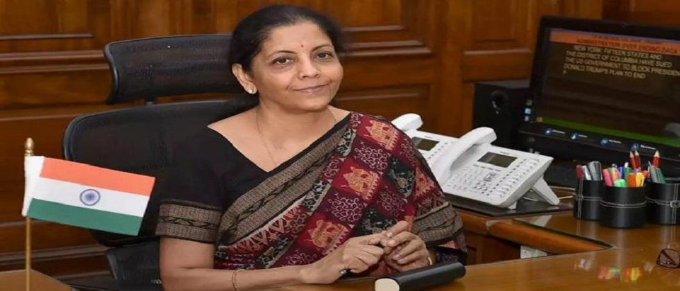 This year the central government will present a paperless budget