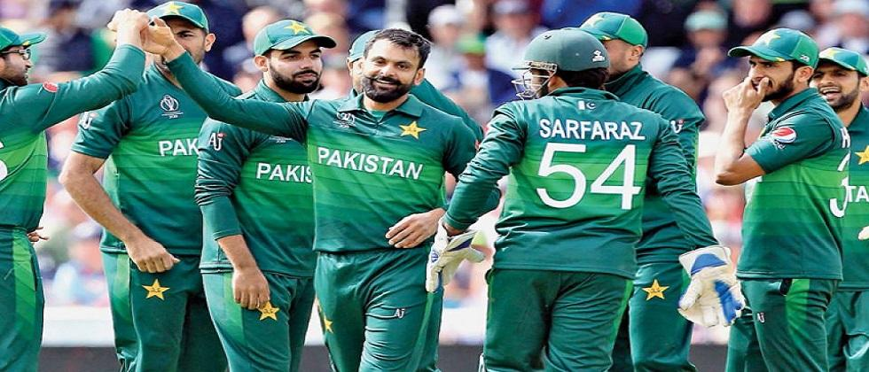 Pakistani players not following the rules of quarantine in New Zealand