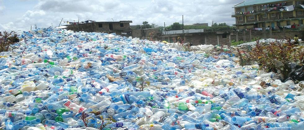 Under the Extended Producer Responsibility initiative manufacturers and brand owners will have to manage plastic waste