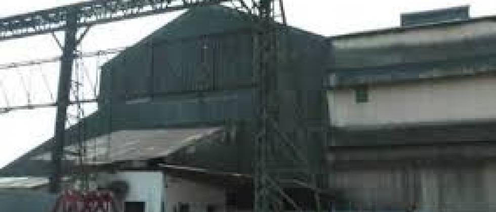 sanjivani sugar factory