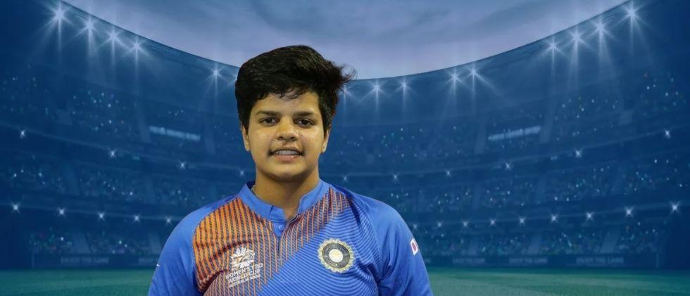 ICC T20 Ranking Shafali Verma remains at the forefront