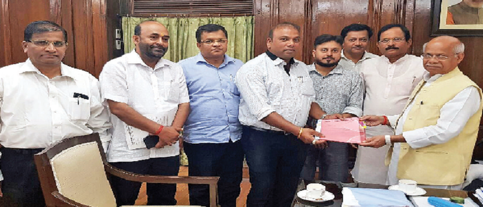 Goa SLBC Committee will reach out to the people and provide general services