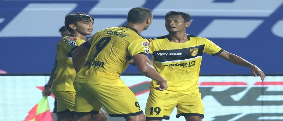 Northeast United as well as Hyderabad FC team Indian Super League The need for decisive consistency in performance