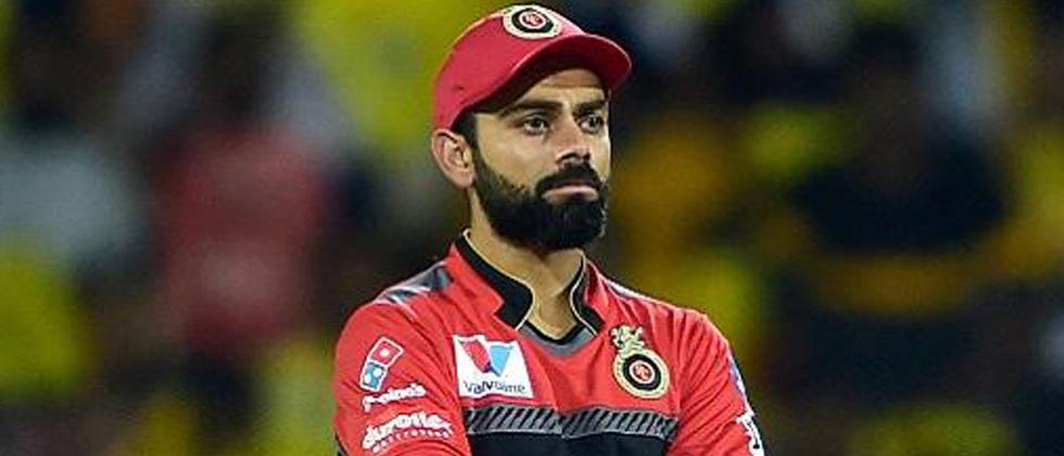 Pretty scared to hit nets for first time in 5 months says Virat Kohli