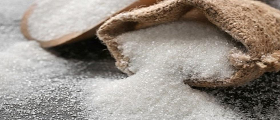Delay for sugar export