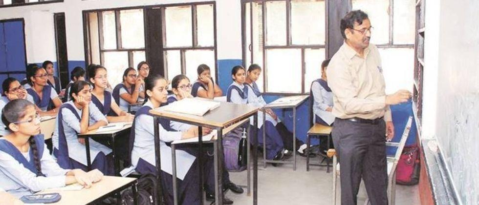 Goa Director of Education amended the order