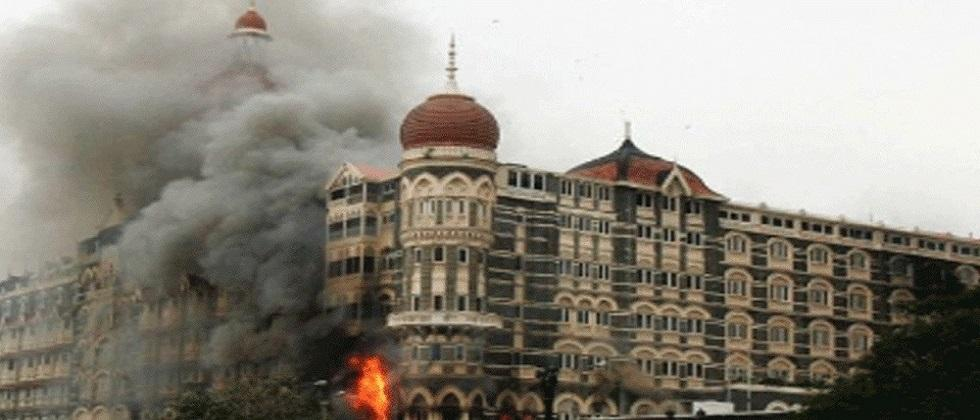 12  years completed to the terrorist attack of 26/11 in Mumbai